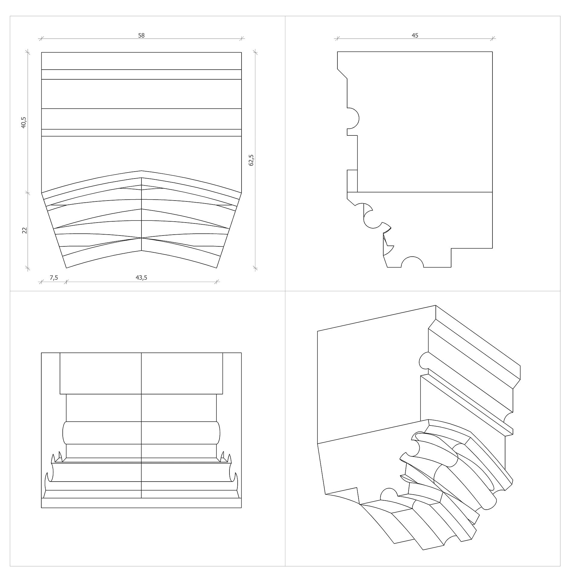 Steintechnik Planung